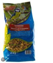 Allbirds-Co Allbirds&Co Strooivoer Met - Voer - Insecten