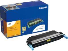 Pelikan Vertriebsgesellschaft mbH & Co. KG Pelikan Gelb - Tonerpatrone (Alternative zu: HP CB402A) 4207241