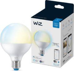 WiZ Connected Globe - E27 - Mat -75W - Koel tot Warmwit Licht