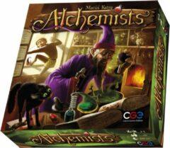 Czech Games Edition Bordspel Alchemists (En)