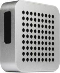 Blaupunkt Bluetooth Lautsprecher BT 50 SV - silber