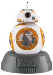 IHome Drahtloser Bluetooth®-Lautsprecher im Star Wars? BB-8? Design »Li-B67B8«