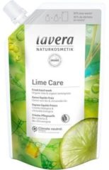 Lavera Navulling Handzeep Limoen/refill Hand Wash Lime (500ml)