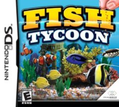 Majesco Fish Tycoon (USA)