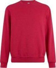 Fuchsia Logostar Unisex Sweater Maat S