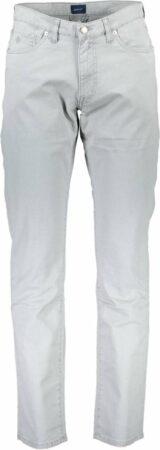 Afbeelding van Grijze Gant Regular fit Jeans Maat W33