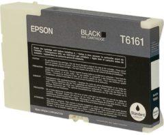 Original Tinte für EPSON Tintenstrahldrucker B300, schwarz