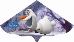 Günther Eenlijnskindervlieger Frozen Olaf 115 Cm