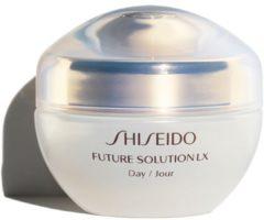 Shiseido Future Solution LX Total Protective Cream SPF20 - dagcrème