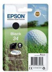 EPSON Cartuccia originale 34 nero C13T34614020