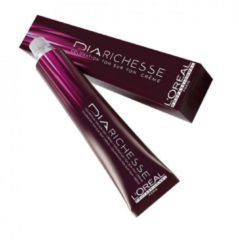 L'Oréal Paris Loreal Semi-permanente Haarkleuring - Dia Richesse Color Creme Chocolade 5.32 - 50ml