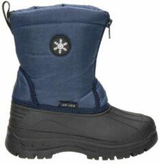 Snow Fun kinder snowboot - Blauw - Maat 32