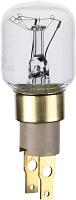 Whirlpool WPRO Lampe ( Kühlschranklampe 15W T-C) für Kühlschrank 484000000979, LRT139
