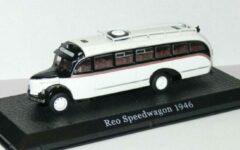 Reo Speedwagon 1946 – Atlas 1:72 - Bus - Modelauto - Schaalmodel - Model bus