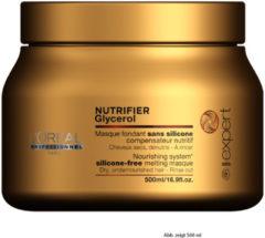 L'Oréal - Professionnel Serie Expert - Nutrifier Masque 200 ml