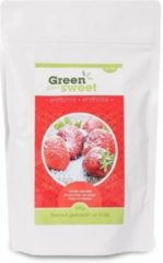 Groene Greensweet Stevia Greensweet Erythritol