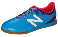New Balance »Furon Dispatch« Fußballschuh, blau