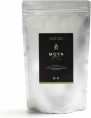 MOYA MATCHA CULINARY - Matcha thee poeder - 250 gram - Speciaal voor bakken en koken