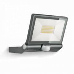 Antraciet-grijze Steinel XLED ONE LED Buitenlamp XL - Met Sensor - 43,5W - Antraciet
