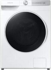 Samsung QuickDrive 7000-serie WW80T734AWH wasmachine Vrijstaand Voorbelading 8 kg 1400 RPM A+++ Wit