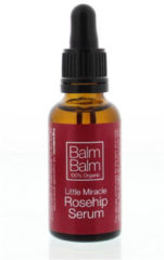 Balm Balm Little miracle rosehip serum 30 Milliliter