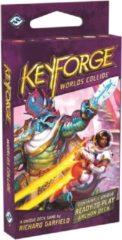Fantasy Flight Games Fantasy Flight Kaartspel Keyforge - Worlds Collide Archon (En)
