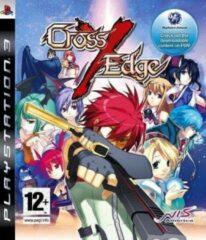 Gameworld Cross Edge