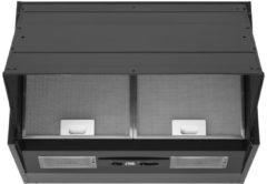 Etna AG361ZT geïntegreerde afzuigkap met 372 m³/uur afzuigcapaciteit en LED verlichting