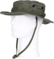 Groene 101inc Bush hoed memory wire Ranger Green