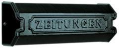 KS Verlichting Krantenrol Scroll Zeitungen met tekst zeitungen KS 1706