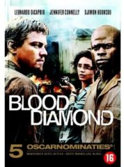 Warner Bros Home Entertainment Blood Diamond