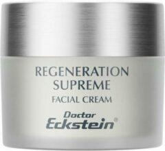 Doctor Eckstein Dr. Eckstein Regeneration Supreme Anti-Aging 24 uurs crème/nachtcrème voor de rijpere huid 50 ml