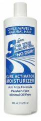 S-Curl NO DRIP Activator Moisturizer 32fl.oz