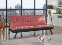 HTI-Line Schlafsofa Gasoline