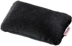 Zwarte Hama 04750218 Wrist Rest Mouse - Zwart