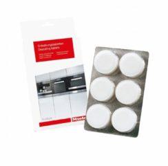 Imperial, Miele Miele Entkalkungstabletten für Kaffeemaschine, Dampfgarer und Herde 10178330