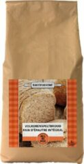 Bakers@home All-in broodmix - volkoren spelt (2kg)