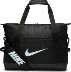 Witte Nike Academy Team Voetbaltas - Medium