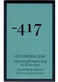-417 417 Gesichtspflege Reinigung Rich Mineral Soap 125 g