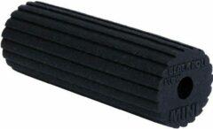 Groene Blackroll Mini Flow Foam Roller 15 cm Green