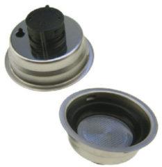 De Longhi Filtro crema 1 tazza de' longhi kenwood 00818160