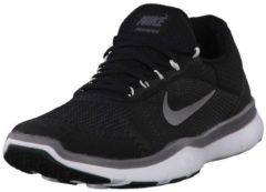 Trainingsschuhe Free Trainer v7 898053-002 Nike Black/Dark Grey-White