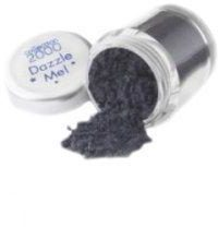 Blauwe VHcollection Collection 2000 Dazzle Me Eyedust - 18 Inky - Oogschaduw