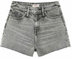 Grijze Korte Broek Pepe jeans ROXIE