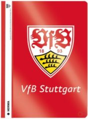 HERMA 19158 Opbergmappen A4 VfB Stuttgart