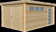 Gardenas | Garage Yukon 325x505 cm