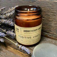 Kayoom Aromatherapie Sojakaars 200g - Positieve Vibes 4. Stuks
