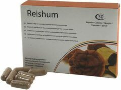 500cosmetics Reishum Supplement for the Immune System 30 Capsules
