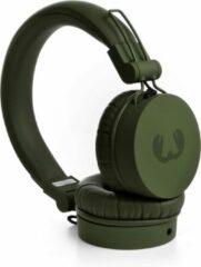 Groene Fresh n Rebel Fresh 'n Rebel Caps - On-ear koptelefoon - Army