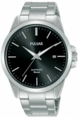 Pulsar PS9639X1 herenhorloge saffierglas 41 mm